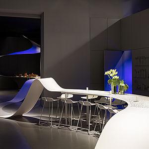 Samsung 24hr. Kitchen