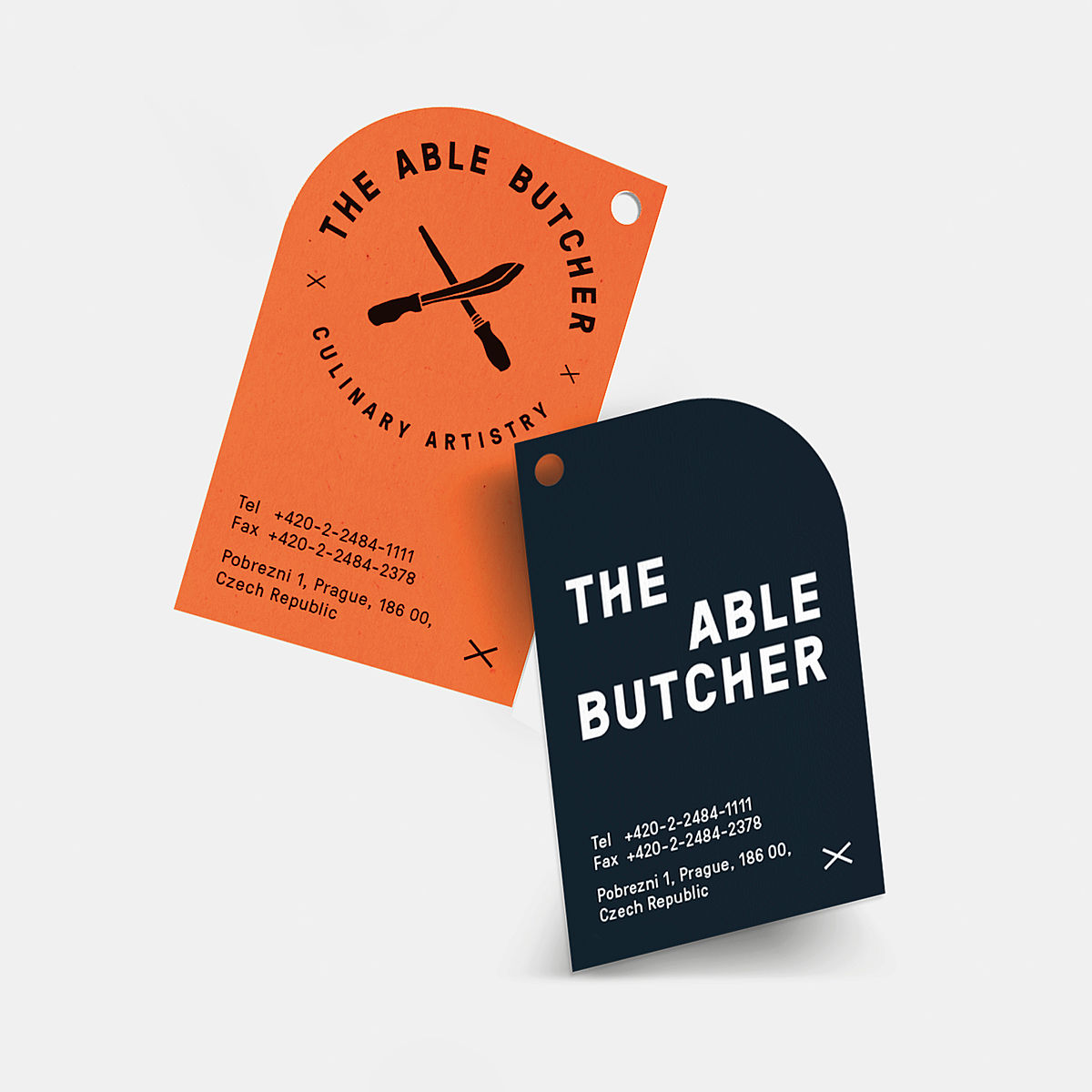 The Able Butcher