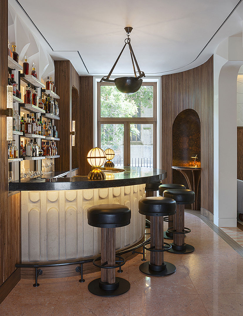 The Berkeley Bar & Terrace