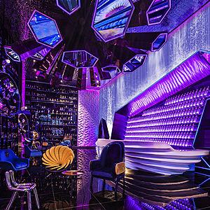 Tian Yue Club